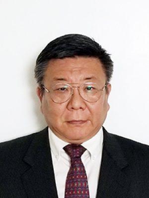 re Rev. Samuel Kim